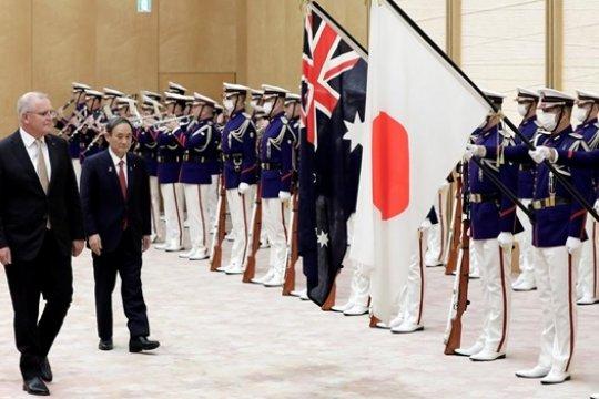 Фактор Японии в южной части Тихого океана