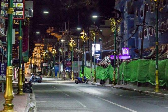 Таиланд диверсифицирует экономику