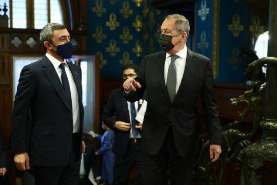 Россия поддержит диалог между арабскими странами и Ираном