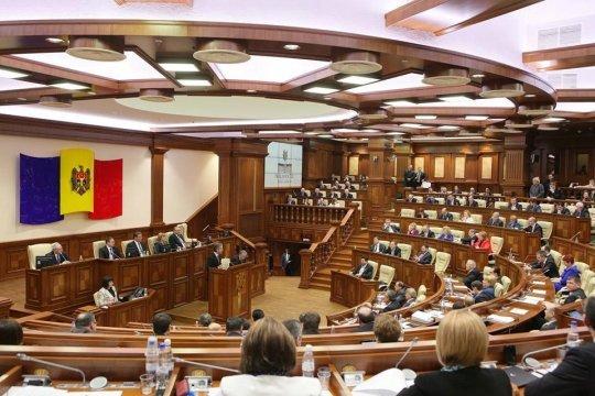 Парламент Молдовы одобрил снятие ограничений на вещание российского ТВ