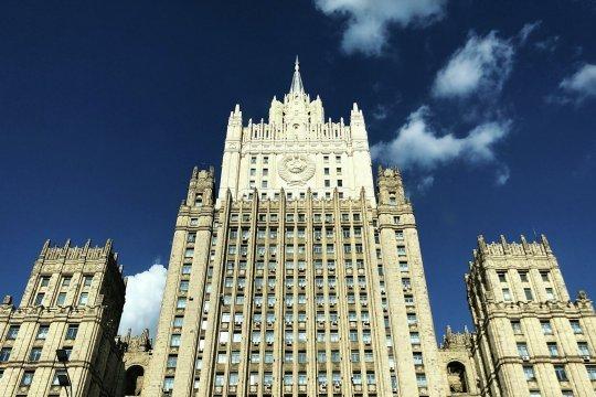 В МИД России потребовали объяснений из-за заявлений Жозепа Борреля