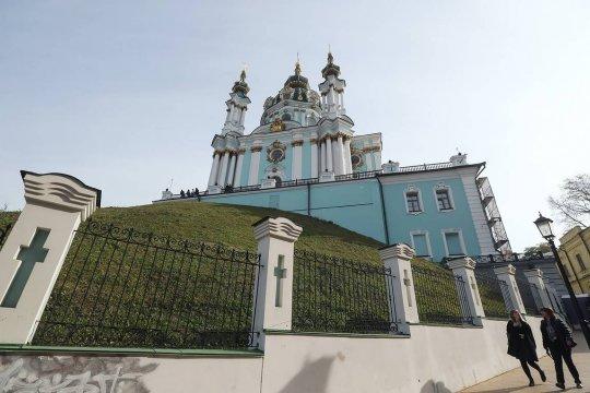 Константинопольский патриархат – троянский конь в православной крепости?