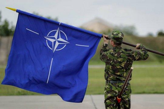 В НАТО сочли Китай главным вызовом для альянса