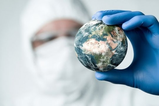 «О, чудный новый мир!» К вопросу о возможной победе «финансистов»