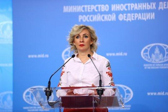 Мария Захарова: Российских военных в Ливии нет
