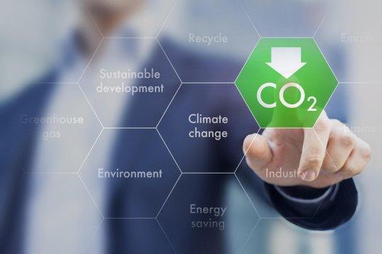 Стратегии борьбы с изменением климата и декарбонизации в эпоху COVID-19: взгляд из России и ЕС
