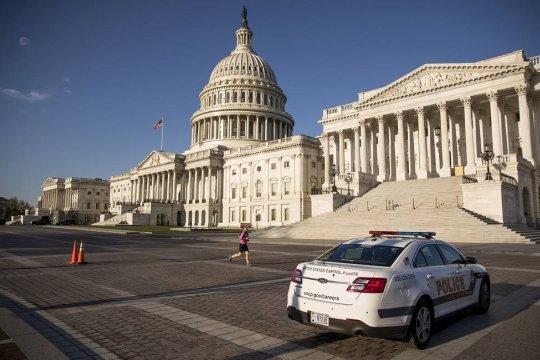 Палата представителей США одобрила санкции против «Северного потока – 2»