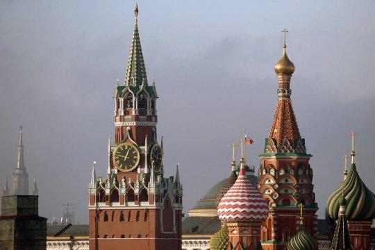 В Кремле назвали санкции против «Северного потока — 2» гибридной войной