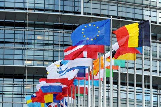 В Евросоюзе оценили ущерб от антироссийских санкций