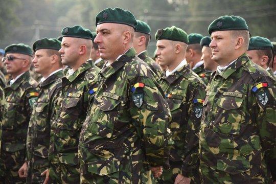 Оборонная стратегия Румынии и Россия