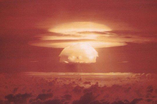 В США готовы отказаться от прежних договоренностей с Москвой по ядерному сдерживанию