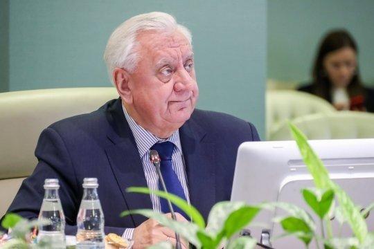 Мясникович назвал сроки завершения подготовки договора об общем рынке газа в странах ЕАЭС