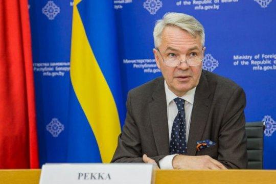 Министр иностранных дел Финляндии назвал общие интересы России и ЕС