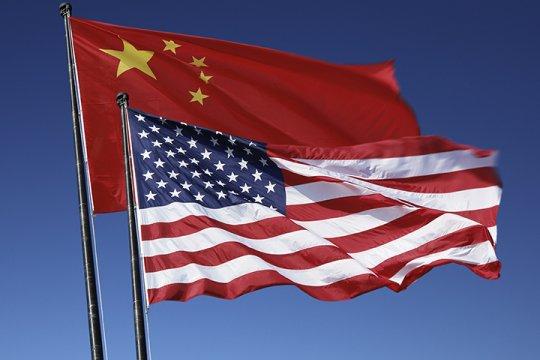 Необратим ли характер американо-китайских отношений?