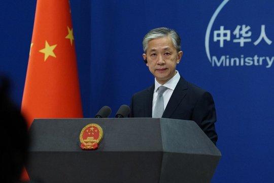 В МИД КНР оценили отношения с Россией в 2021 году