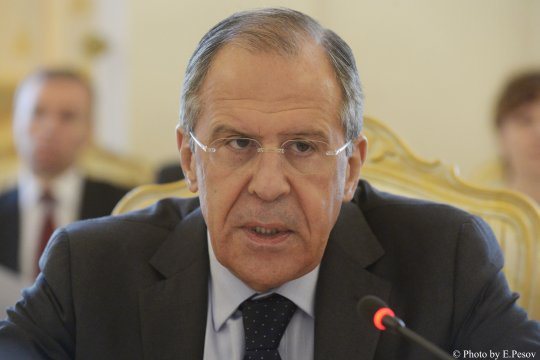Россия обеспокоена действиями США и союзников по подрыву международной безопасности – Лавров