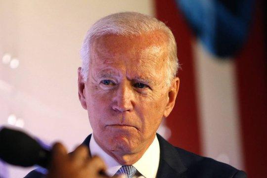 Конгресс США утвердил победу Байдена на президентских выборах