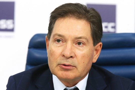Андрей Безруков проанализировал  перспективы политики президента США Джозефа Байдена