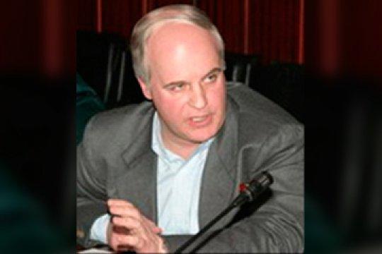 Андрей Володин: Классическая демократия в ходе недавних президентских выборов в США дала сбой