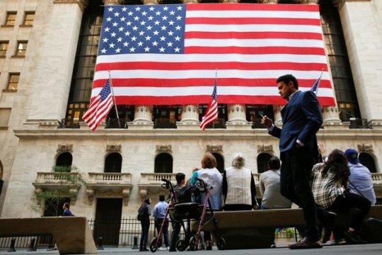 Америка: политический кризис