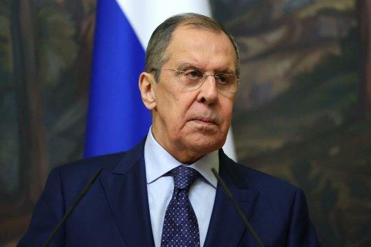 Сергей Лавров провел переговоры с коллегой из Южной Осетии