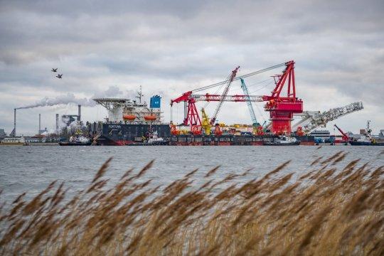 США берут паузу в газовых делах…?