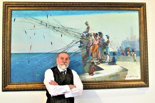 Выставка «О, Гавана! Транзит…»: от Москвы до Владивостока