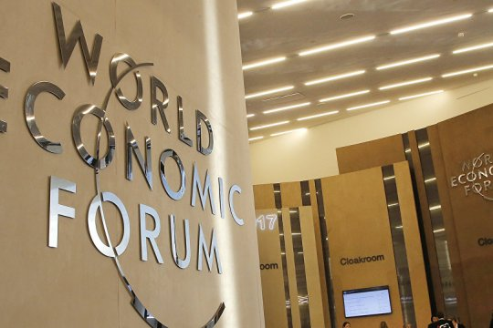 Доклад ВЭФ: Пандемия может на 5 лет стать угрозой мировой экономике