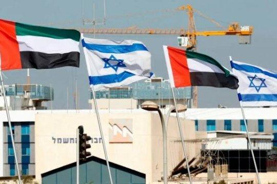 В ОАЭ открылось посольство Израиля