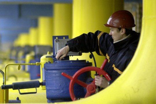 Украина: газ и государство, газ и бизнес, газ и политика, газ и общество
