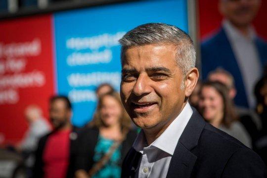 Мэр Лондона объявил в городе режим ЧС
