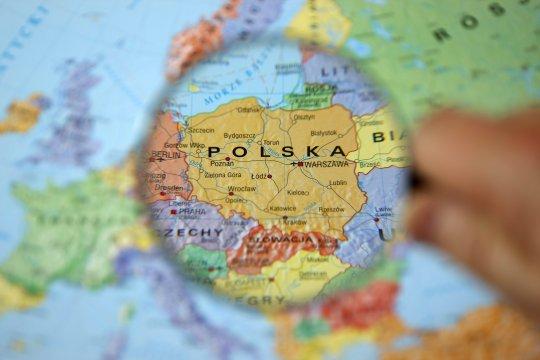 Зачем Польша придумала Центрально-Восточную Европу?