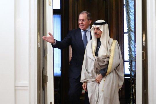 Россия и Саудовская Аравия поддерживают политический процесс по Йемену
