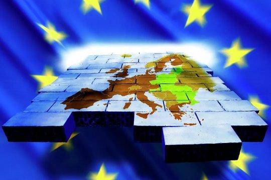 Европа: основные итоги 2020