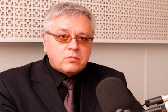 Валерий Гарбузов: ревизия наследия Трампа и борьба с пандемией - две задачи, стоящие перед командой Байдена