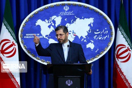 В МИД Ирана обвинили европейских участников в нарушении договоренностей  по СВПД