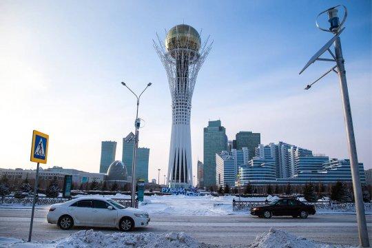 Центральная Азия – итоги 2020 года