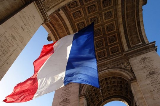 Франция и Океания: движение навстречу
