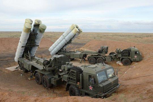 В Турции назвали условие покупки у России второго комплекта С-400