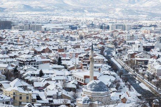 Косово: кризис продолжается
