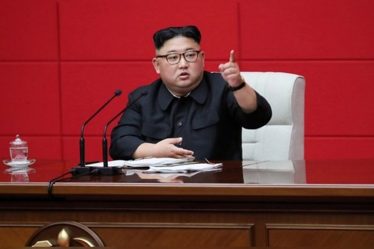 Чонгрён: 65 лет между Токио и Пхеньяном