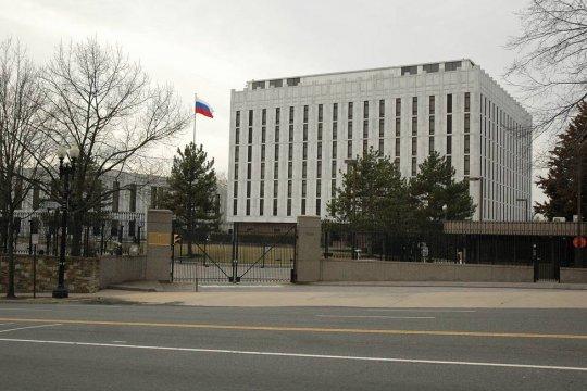 На инаугурации Байдена Россию будет представлять посол в США