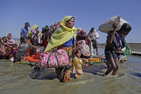Беженцы рохинджа в Индо-Тихоокеанском регионе как геополитический фактор