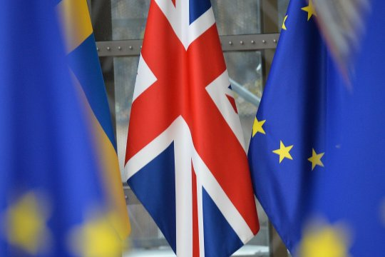 Старые друзья или новые соперники: как будут развиваться отношения Евросоюза и Великобритании?