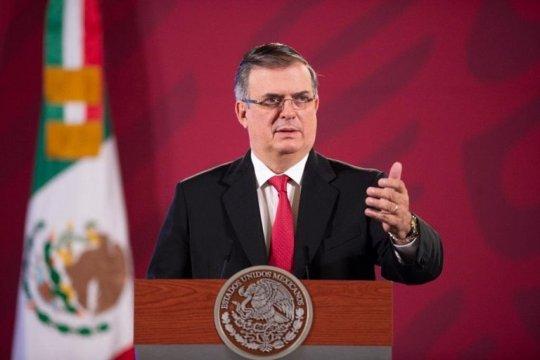 130-летие установления дипломатических отношений между Мексикой и Россией
