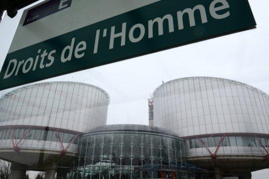 ЕСПЧ частично рассмотрит жалобу Украины против России о правах человека в Крыму