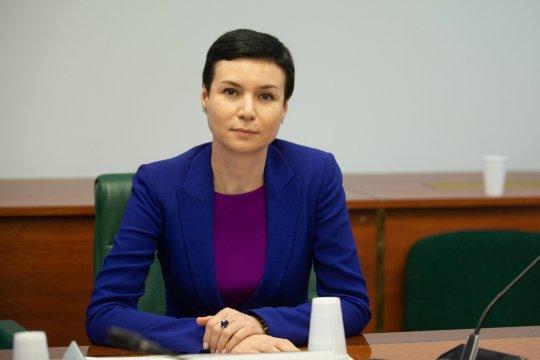 И. Рукавишникова: Выводы докладчика ПАСЕ в отношении РФ о применении избыточных или недемократических мер в отношении НПО - надуманные и необоснованные