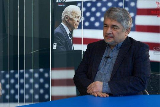 «Визави с миром». Ростислав Ищенко: американская дипломатия потеряла квалификацию (Часть 1)