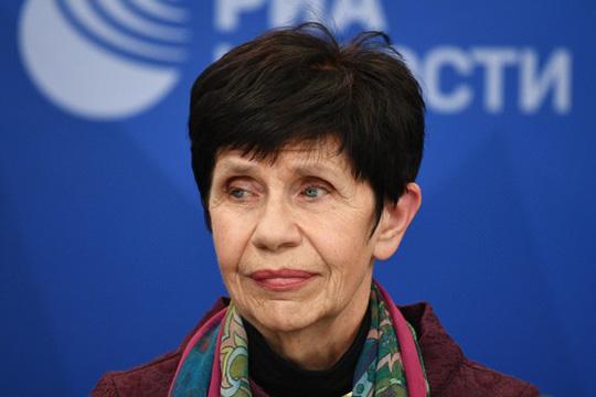Татьяна Зонова: Большинство политических сил Италии не хотело этого кризиса