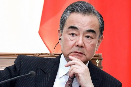 Глава МИД Китая призвал США к перезагрузке отношений